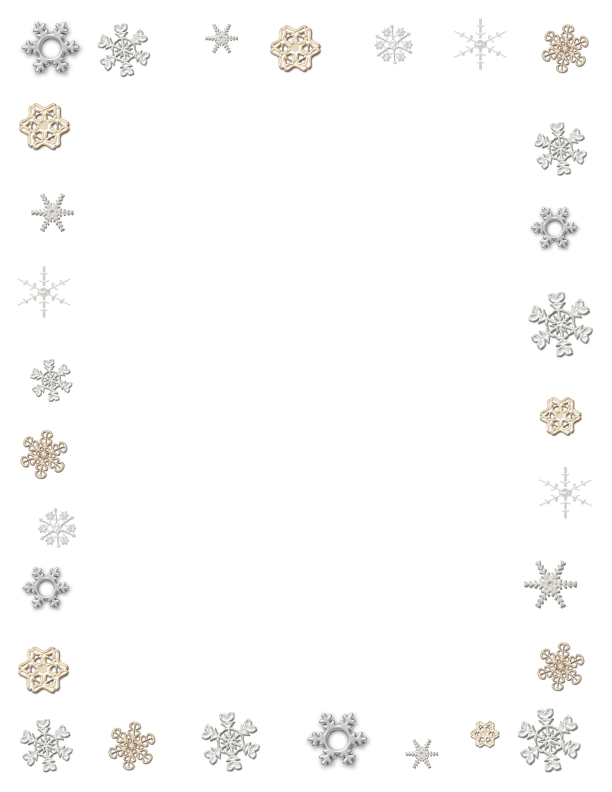 It's just a graphic of Free Printable Christmas Border Paper in bulletin board